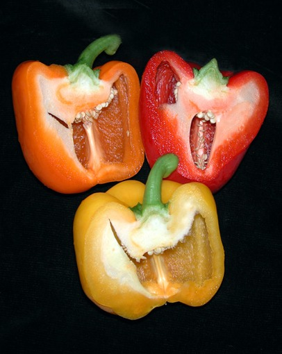 Jack-O'Peppers